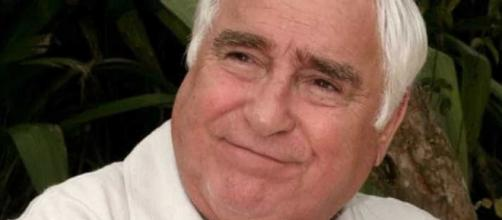 Luis Gustavo morre aos 87 anos (Reprodução/TV Globo)
