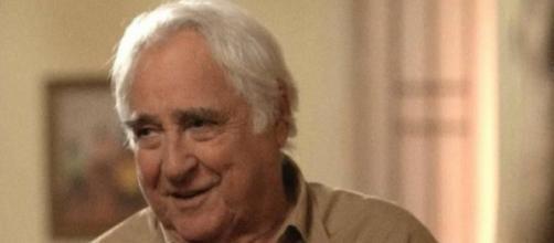 Luis Gustavo morreu vítima de câncer no intestino (Reprodução/TV Globo)