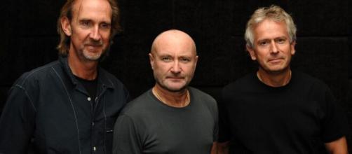 L'ultimo tour dei Genesis partirà da Birmingham