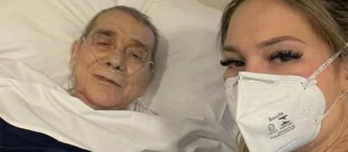 Pai de Virgínia Fonseca morre aos 72 anos (Reprodução/Instagram/@virginia)