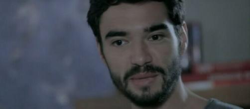 Pedro em 'Império' (Reprodução/TV Globo)