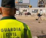 La DGT tiene la potestad de poner multas hasta de 3.004 euros por no disponer de seguro para el coche (RTVE)