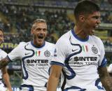 Le probabili formazioni di Inter-Atalanta.