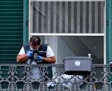 Napoli, bimbo caduto dal balcone: interrogato il domestico.