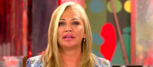 Belén Esteban ha referido que todos saben cómo es la hija de Ainhoa Arteta (@salvameoficial)