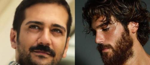 Can Yaman, Anil Çelik: 'Sono molto felice per quello che sta accadendo nella sua vita'.