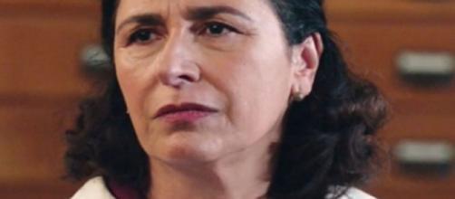 Il Paradiso delle signore, episodio del 29/09: Agnese preoccupata.