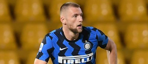 Mercato Inter, Skriniar sarebbe nel mirino del Real.