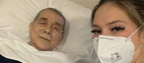 Morre o pai de Virgínia Fonseca (Reprodução/Instagram/@virginia)