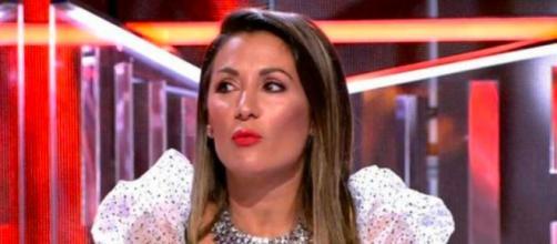 Nagore Robles fue aplaudida por su zasca contra Terelu Campos. (Twitter, mediaset)