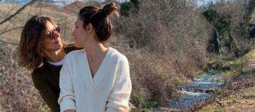 Terelu Campos ha apoyado la respuesta de Sandra Barneda a Nagore Robles (Instagram/@sandrabarneda)