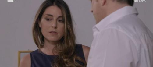 Un posto al sole, spoiler dal 27/09 all'1/10: Serena dà un ultimatum a Filippo