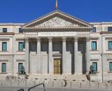 Congreso de los Diputados (Wikimedia Commons)