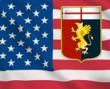 Genoa agli americani, inizio di una nuova era.