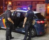 Los hechos ocurrieron en Valencia (@policia)