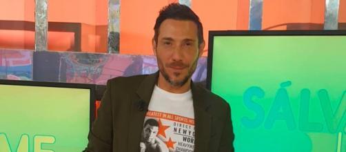Antonio David fue despedido del programa de Telecinco tras las acusaciones de Carrasco (Instagram; antoniodavidflores)