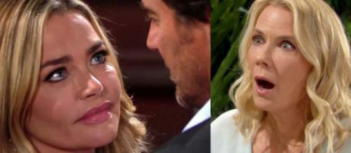 Beautiful trame al 3 ottobre: Ridge pronto a sposare Shauna, Brooke lo prega di non farlo.