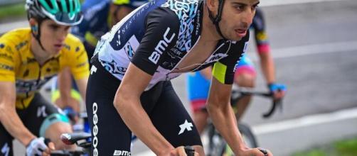 Ciclismo, Fabio Aru si racconta: 'Contador l'avversario più tosto, Saronni? Ero a terra e mi ha schiacciato'.