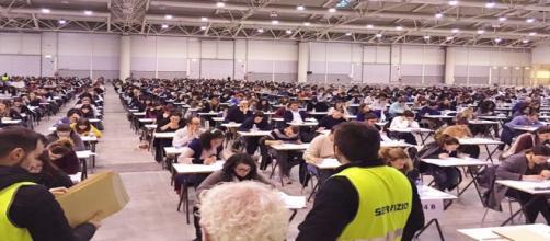 Concorso RIPAM per 2736 Funzionari Amministrativi: pubblicato calendario prova d'esame.