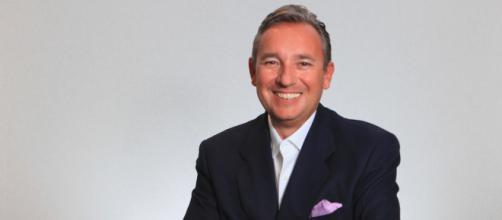 Grégoire de Lestapis, CEO October