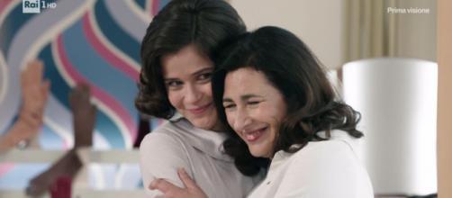 In foto Agnese e Gabriella Rossi.