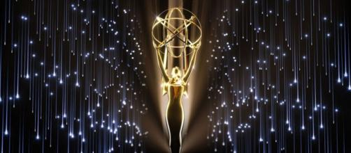 It was a shiny night for England-set shows and British actors at the Emmys (Image source: CBS)