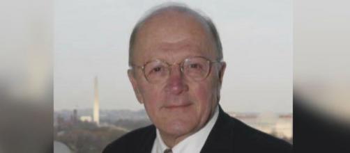 Longtime upstate NY member of Congress, Sherwood Boehlert dies at 84 (Image source: WKTV)