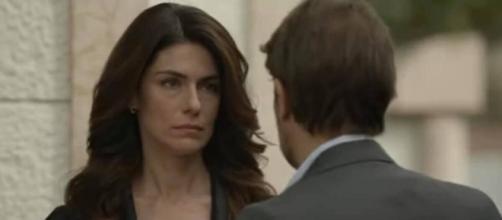 Luce dei tuoi occhi, anticipazioni 29 settembre: Luca aiuta Emma nella ricerca di Alice.