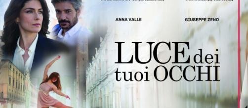 Luce dei tuoi occhi, trama 29 settembre: Conti e Enrico salvano Anita da una violenza.