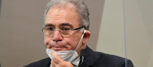 Marcelo Queiroga ficará 14 dias em quarentena em hotel de luxo (Agência Brasil)