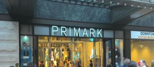 Primark avvia le assunzioni di personale.