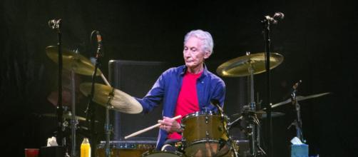 Rolling Stones: la band omaggia Charlie Watts con un concerto privato