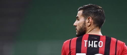 Theo e l'obiettivo scudetto: il Milan c'è.