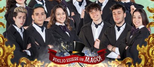 Voglio essere un mago: i piccoli di maghi di Rai 2 brillano di talento, meno d'ascolti.