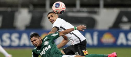 Corinthians e Palmeiras será o um dos grandes jogos da rodada (Rodrigo Coca/Agência Corinthians)