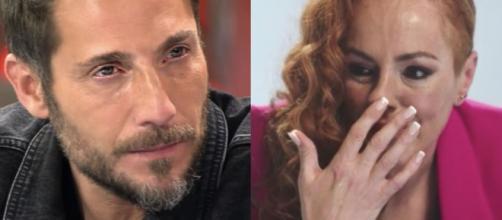 David Flores informa que demandará a Rocío Carrasco y a Antonio David Flores, pidiendo cárcel para ambos (Telecinco)