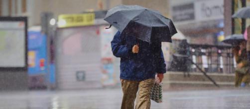 Fuertes lluvias tras la entrada del otoño en EL PAÍS | Pág. 3 - elpais.com