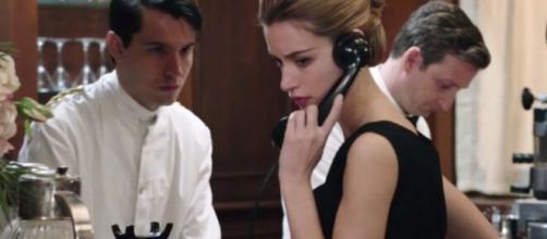 Il Paradiso, episodi 29-30 settembre: Ludovica alle prese con la vendita di Villa Brancia.