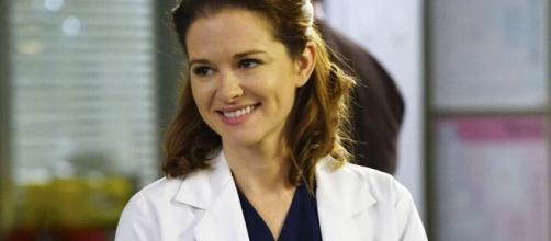 Why Does April Kepner Leave Grey's Anatomy? - closerweekly.com
