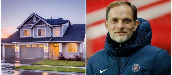 Insolite : Avant son départ du PSG, Thomas Tuchel avait offert une maison à sa femme de ménage