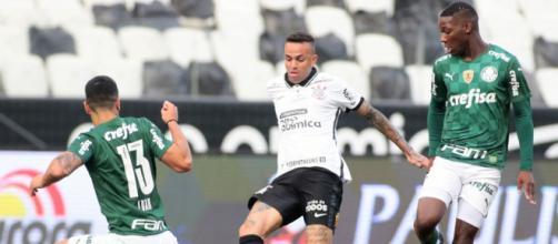 A rivalidade entre as duas equipes é grande (Rodrigo Coca/Ag. Corinthians)
