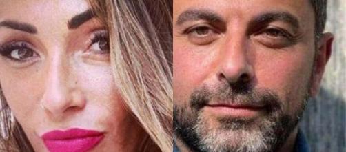 Ida Platano e Marcello Messina a Uomini e Donne.