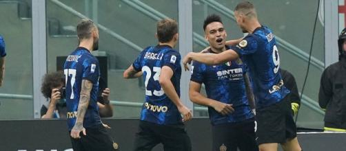 Le pagelle di Inter.-Atalanta 2-2.