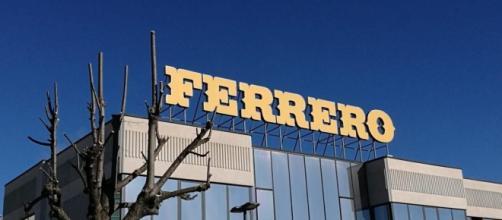 Proseguono le assunzioni in Ferrero.