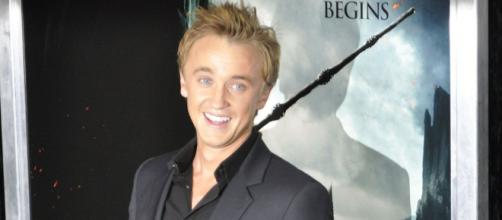 Tom Felton of 'Harry Potter' fame collapses at Ryder Cup (Image source: Joella Marano/Flickr)
