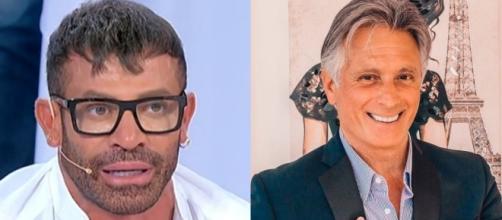 Uomini e Donne, retroscena di Gianni Sperti su Giorgio: 'È risaputo non corra buon sangue'.