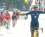 La vittoria di Elisa Balsamo ai Mondiali di ciclismo.