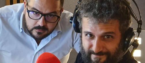 """Intervista a Roberto Arduini de I Lunatici: """"Ci consideriamo un po' i figli della luna""""."""