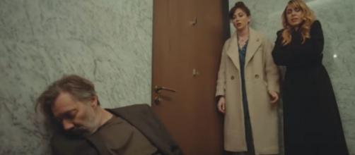 Love is in the air, trame turche: Alexander scompare, Aydan teme di essere arrestata.