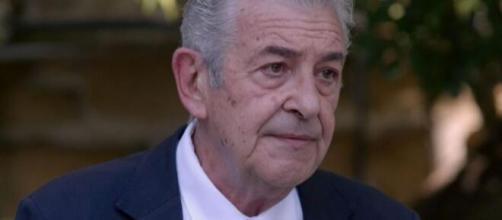 Renato Poggi, personaggio di Upas.